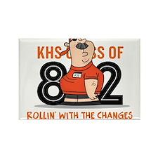 Kewanee High School - 30th Class Reunion - #11 Rec