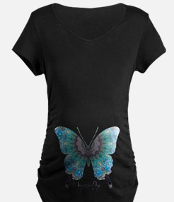 Transformation Butterfly T-Shirt