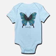 Transformation Butterfly Infant Bodysuit