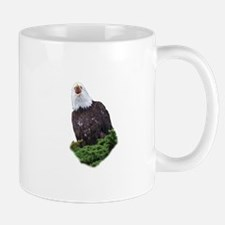 Eagle Screaming Mug