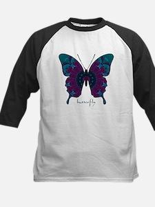 Luminescence Butterfly Tee