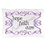 Cystic fibrosis Pillow Cases