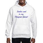 Lookin Cool guys! Hooded Sweatshirt