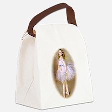 renoir dancer Canvas Lunch Bag