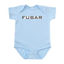 FUBAR Infant Creeper