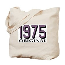 1975 Original Tote Bag