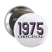 1975 Original Button