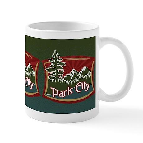 Park City Mug