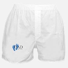 Dad, Est. 2013 Boxer Shorts