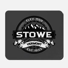 Stowe Vermont Mousepad