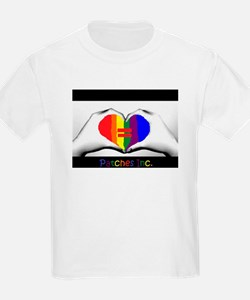 I Support Gay Marriages T-Shirt