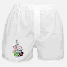 Hey Bartender! Boxer Shorts