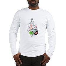 Hey Bartender! Long Sleeve T-Shirt