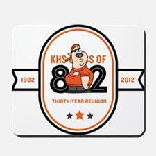 Kewanee High School - 30th Class Reunion - #12 Mou
