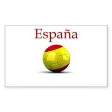 Soccer ball-Spain.bmp Decal