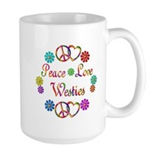 Westies Mug