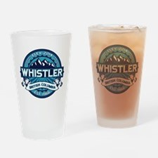 Whistler Ice Drinking Glass
