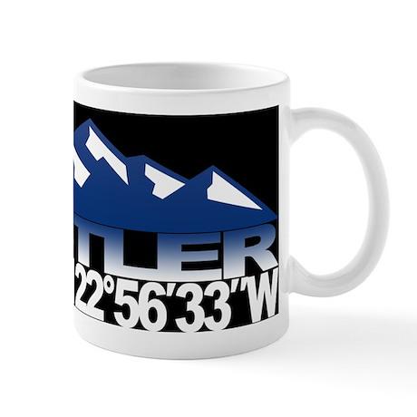 Whistler B.C. Mug