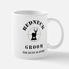 REDNECK GROOM Mug
