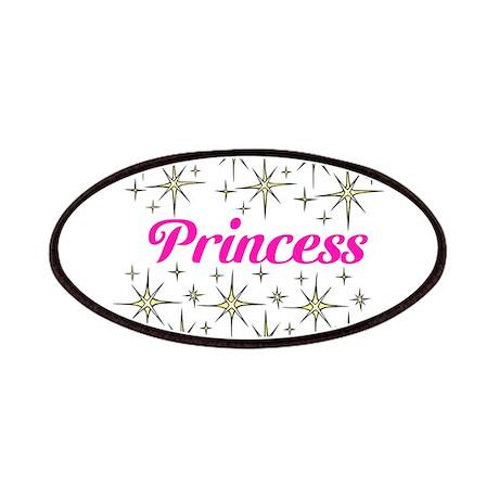 OYOOS Princess design Patches