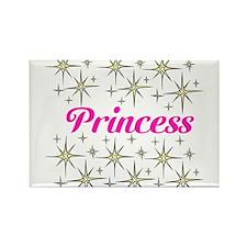 OYOOS Princess design Rectangle Magnet