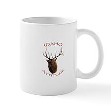 Idaho Attitude Mug