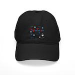 OYOOS SoYesterday design Black Cap