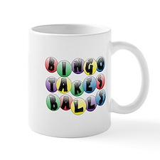 Bingo Balls Mug