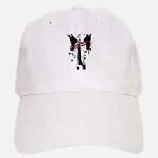 Mishas Minions International Logo Cap