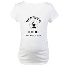 REDNECK BRIDE BLACK.png Shirt