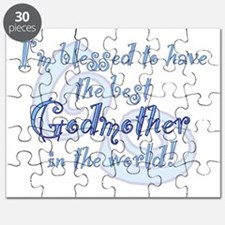 Blessed Godmother BL Puzzle