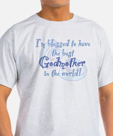 Blessed Godmother BL T-Shirt