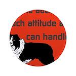 OYOOS Dog Attitude design 3.5