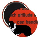 OYOOS Dog Attitude design 2.25