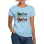 OYOOS Zebra design Women's Light T-Shirt