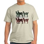 OYOOS Zebra design Light T-Shirt