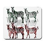 OYOOS Zebra design Mousepad
