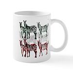 OYOOS Zebra design Mug