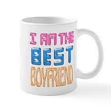 I AM THE BEST BOYFRIEND Mug