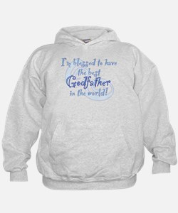 Blessed Godfather BL Hoodie