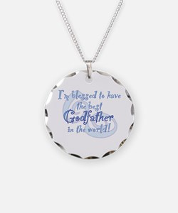 Blessed Godfather BL Necklace