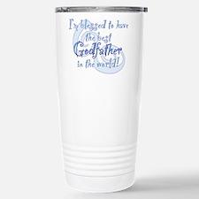 Blessed Godfather BL Travel Mug