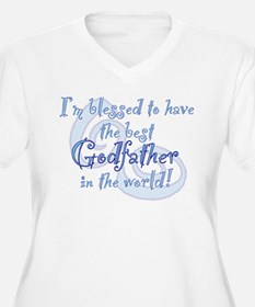 Blessed Godfather BL T-Shirt