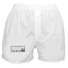 Geeks Life Boxer Shorts