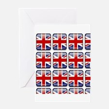 BRITISH ROOTS II™ Greeting Card
