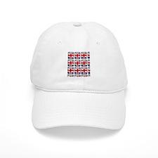 BRITISH ROOTS II™ Baseball Baseball Cap