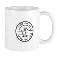 LFSF Badge Mugs