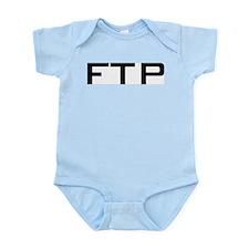 FTP Infant Creeper