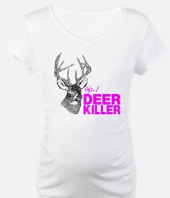 GIRL DEER KILLER Shirt