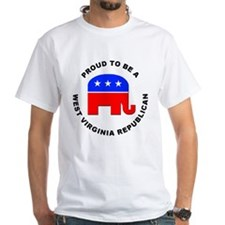 West Virginia Republican Pride Shirt